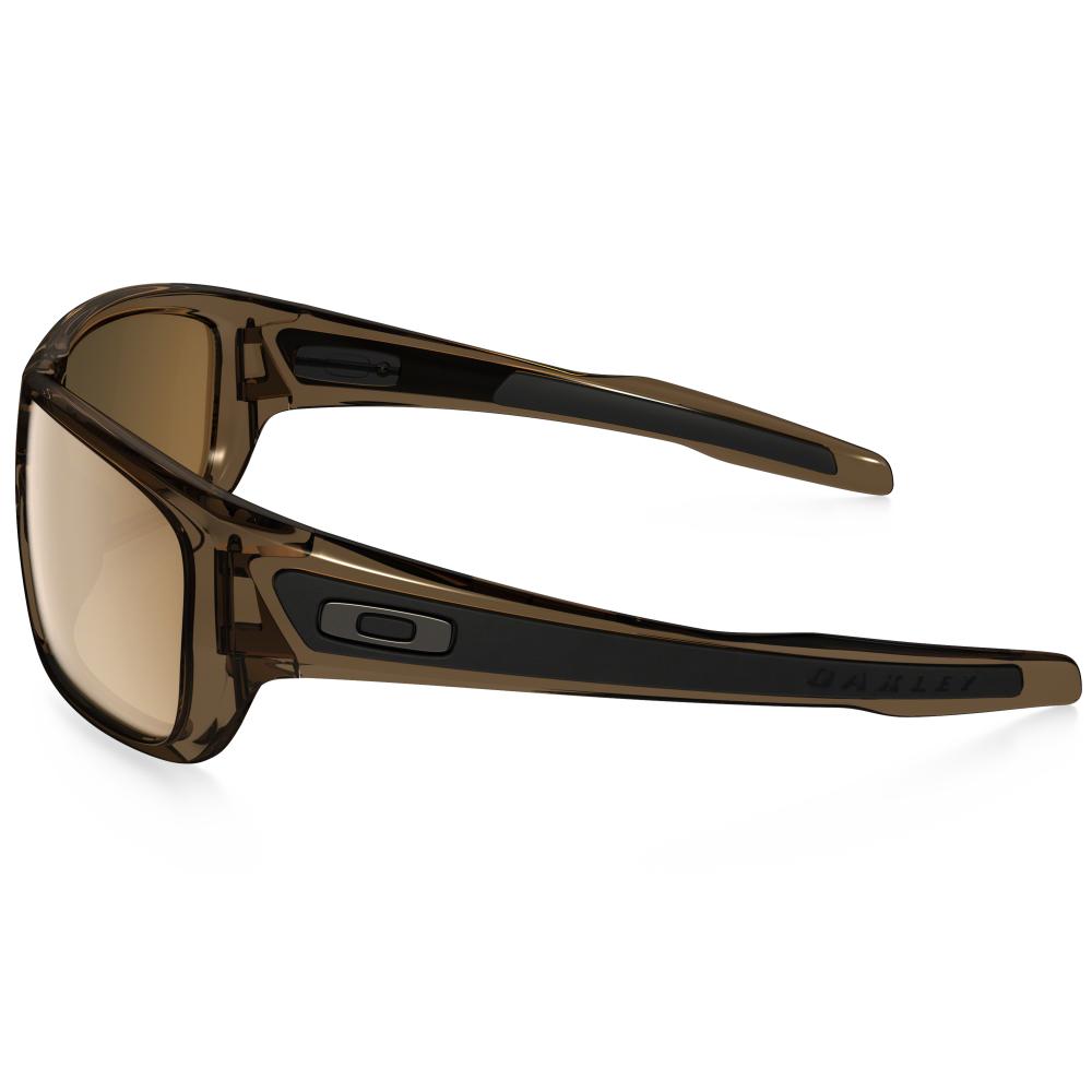 b617f1f3d0d Oakley Turbine Sunglasses Brown Smoke OO9263-02