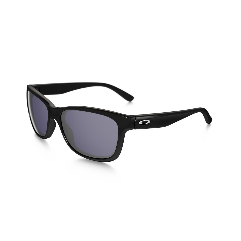 9000750de306b0 Oakley Forehand Sunglasses Polished Black OO9179-01
