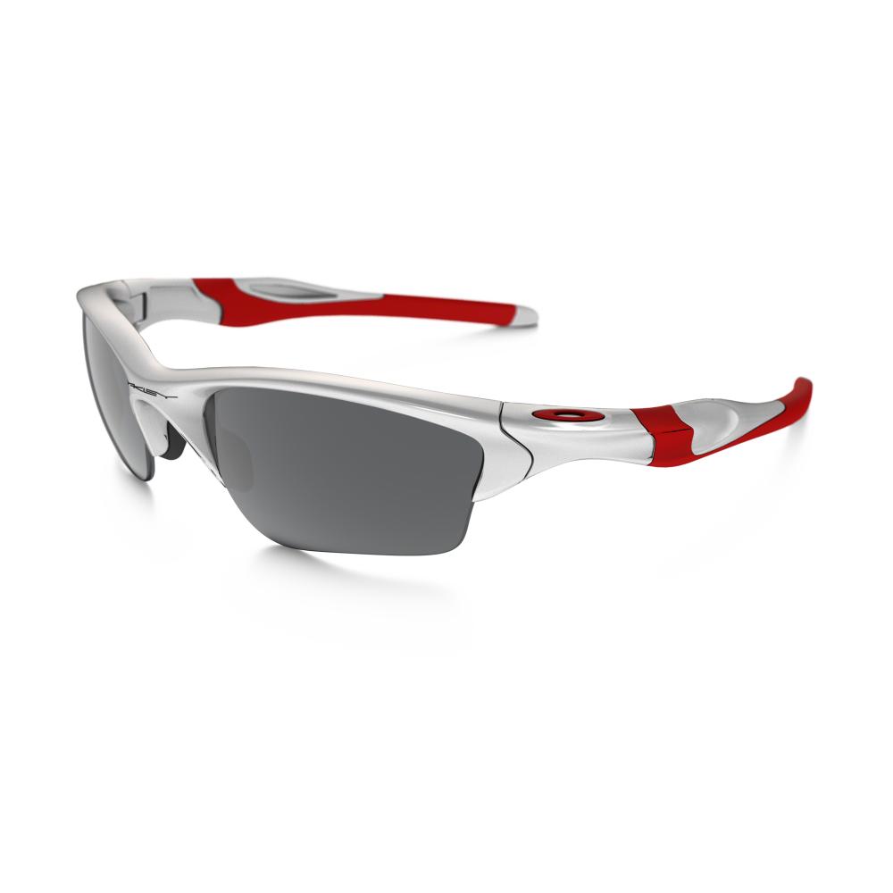 95470a2b25a Oakley Half Jacket 2.0 XL Sunglasses Polished White OO9154-23