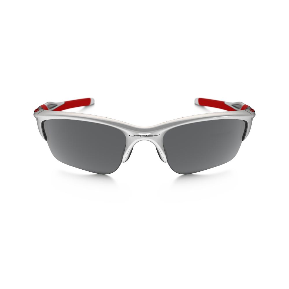 b68ebbc153 Oakley Half Jacket 2.0 XL Sunglasses Polished White OO9154-23