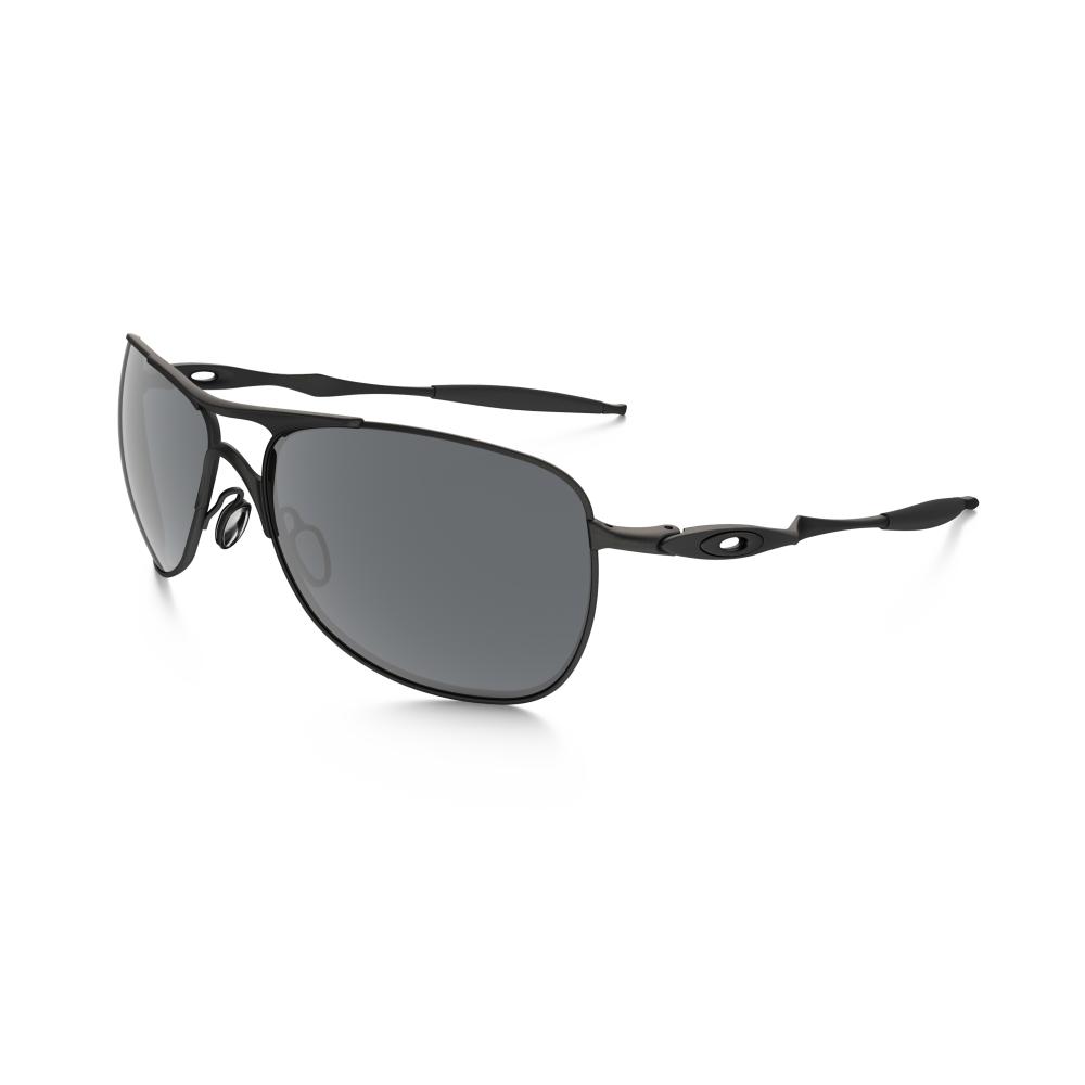 1f49b97276 Oakley Crosshair Sunglasses Matte Black OO4060-03