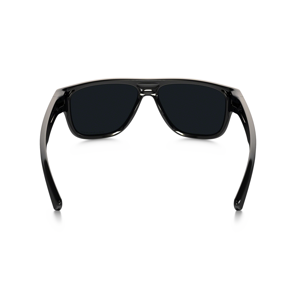80263b4127 Polarized Oakley Breadbox Sunglasses Polished Black OO9199-03