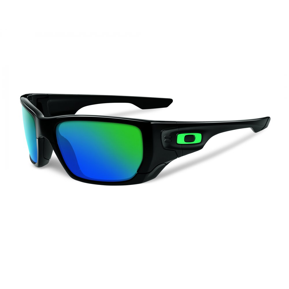 Oakley Sunglass Styles  oakley style switch sunglasses polished black oo9194 02
