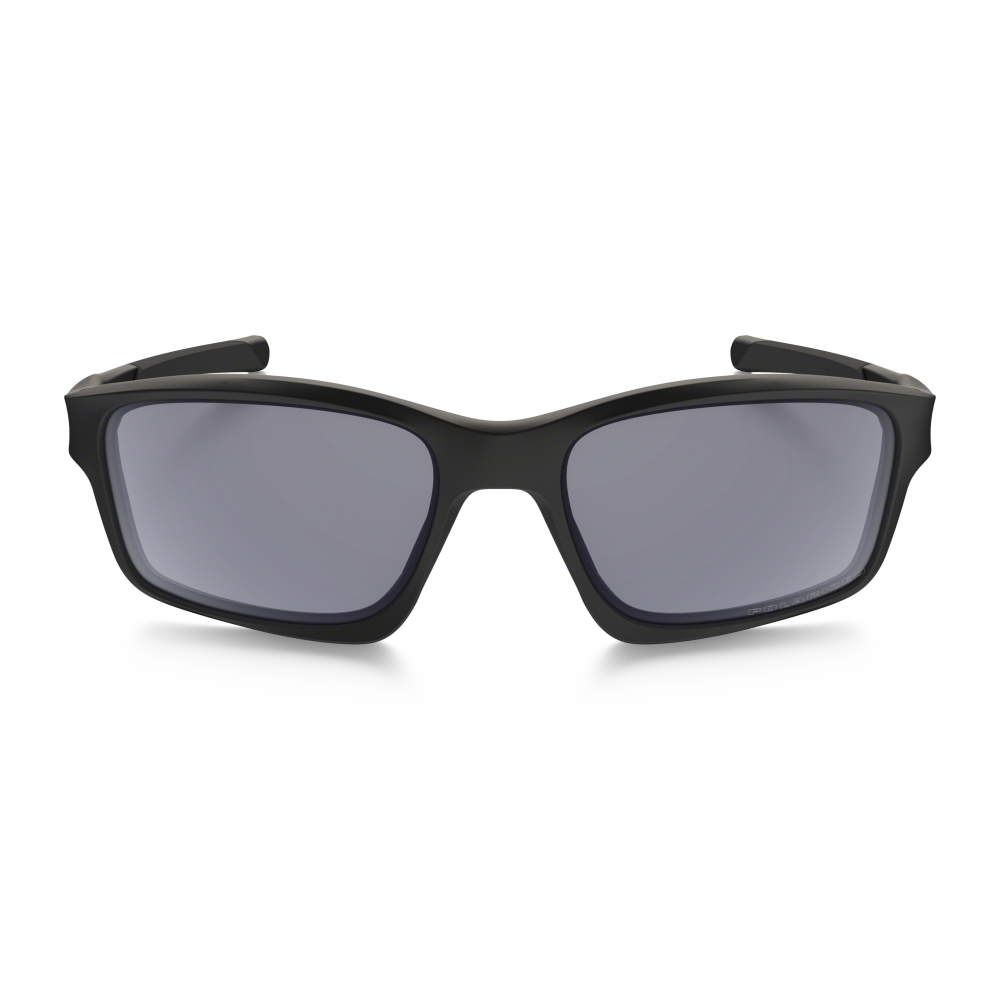 oakley chainlink grey polarized