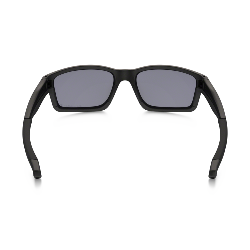 c646e01925 Polarized Oakley Chainlink Sunglasses Covert Collection Matte Black ...