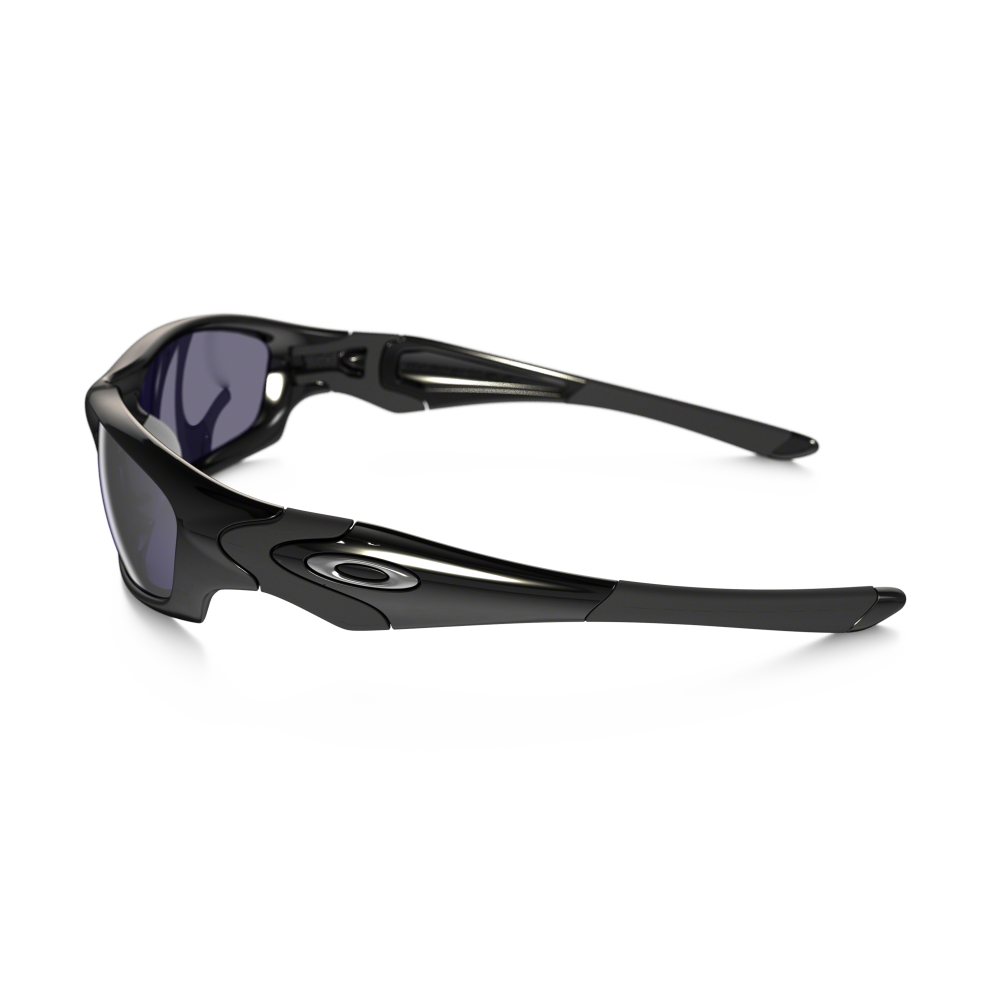 oakley polarized straight jacket