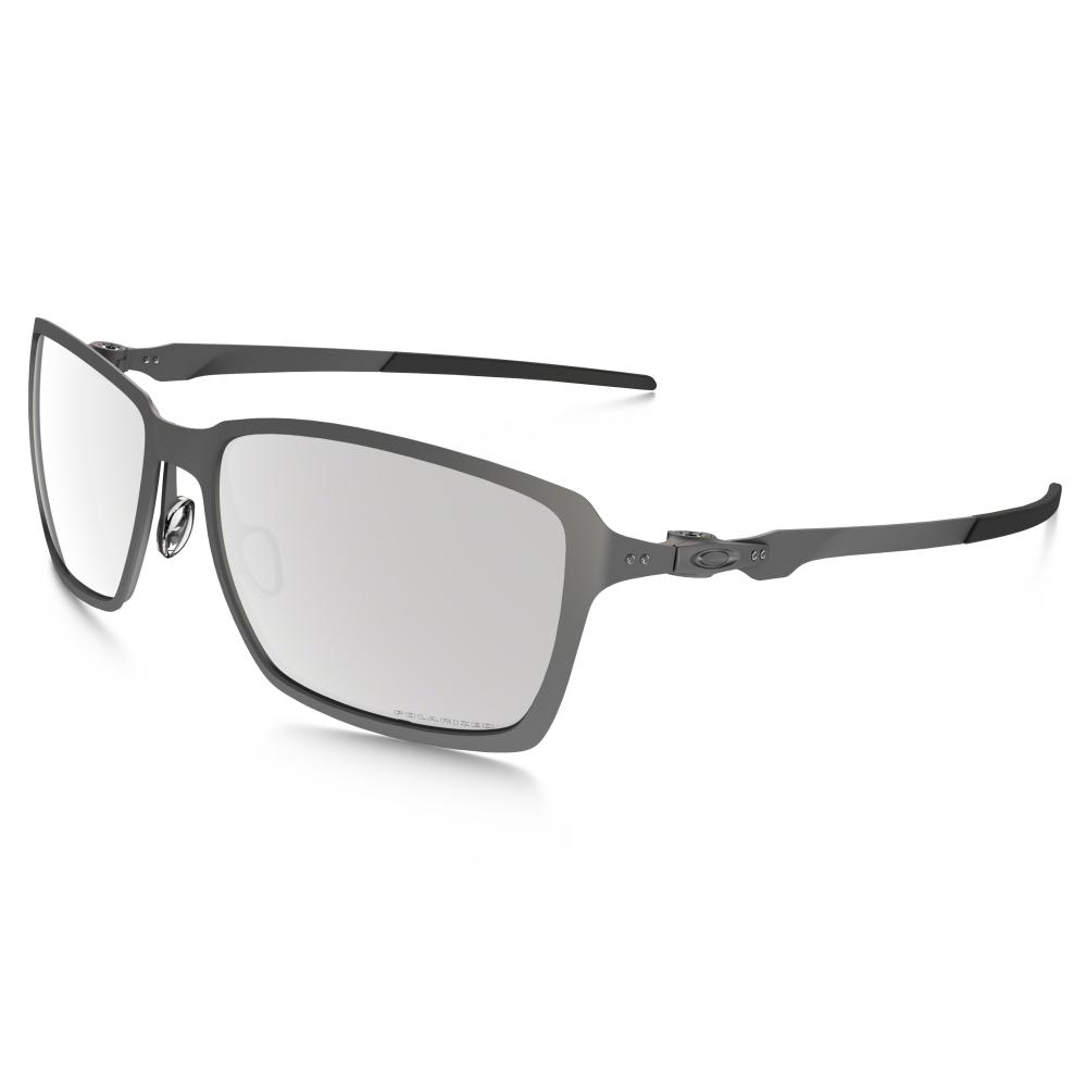 16fbb1c027b Polarized Oakley Tincan Carbon OO4082-07