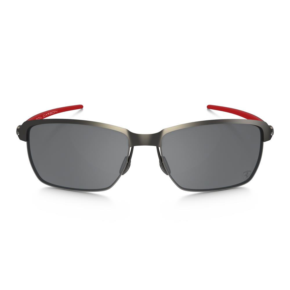 f5347594c8 Polarized Oakley Tinfoil Carbon Scuderia Ferrari Sunglasses Carbon ...