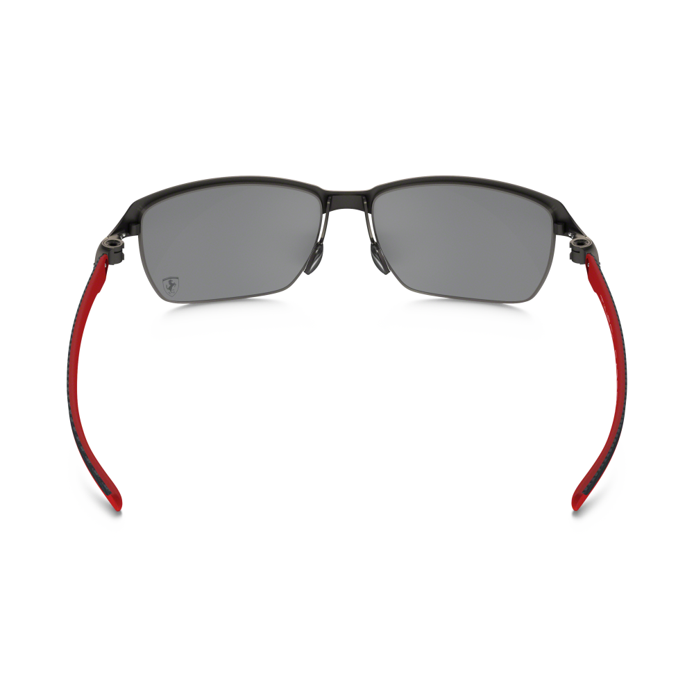 d44de5f2c2c Polarized Oakley Tinfoil Carbon Scuderia Ferrari Sunglasses Carbon ...