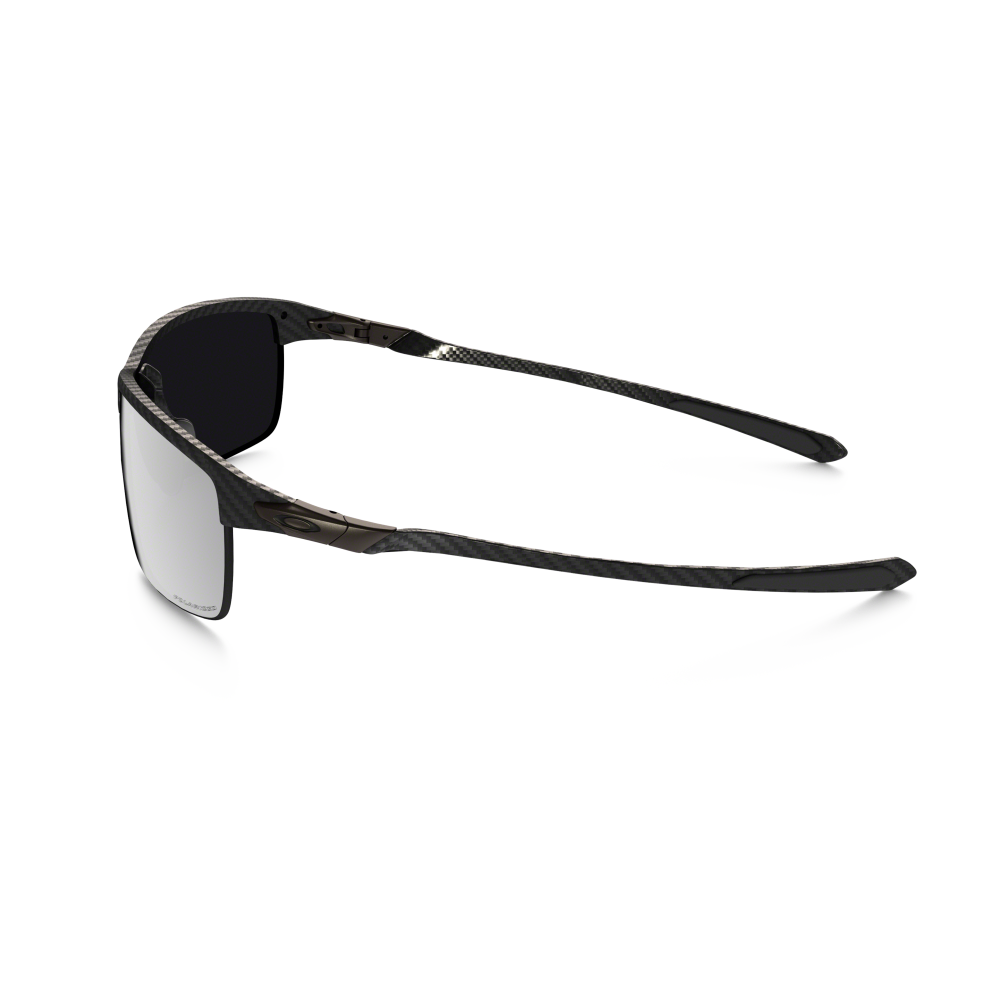 1bdb5d990913f Polarized Oakley Carbon Blade Sunglasses Matte Carbon OO9174-01