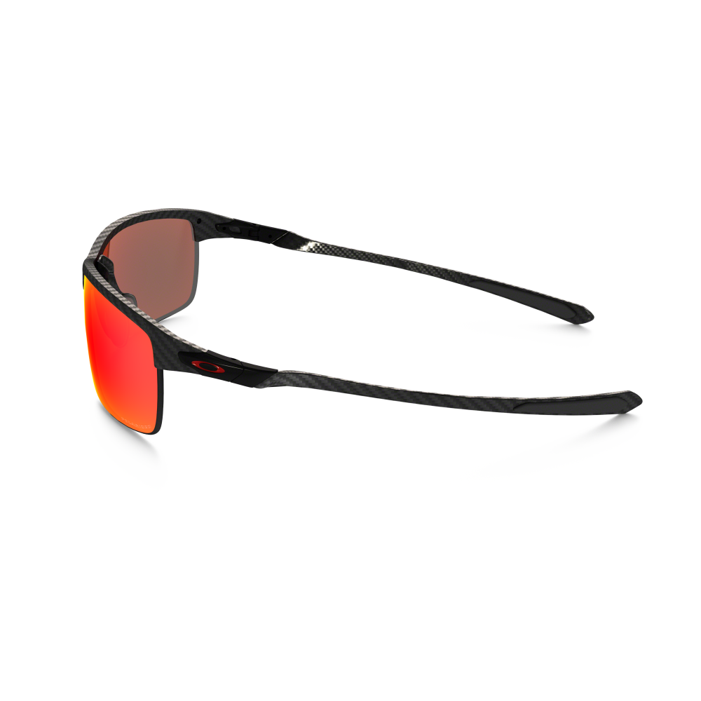 743f3bc51b Polarized Carbon Blade Polished Carbon OO9174-02