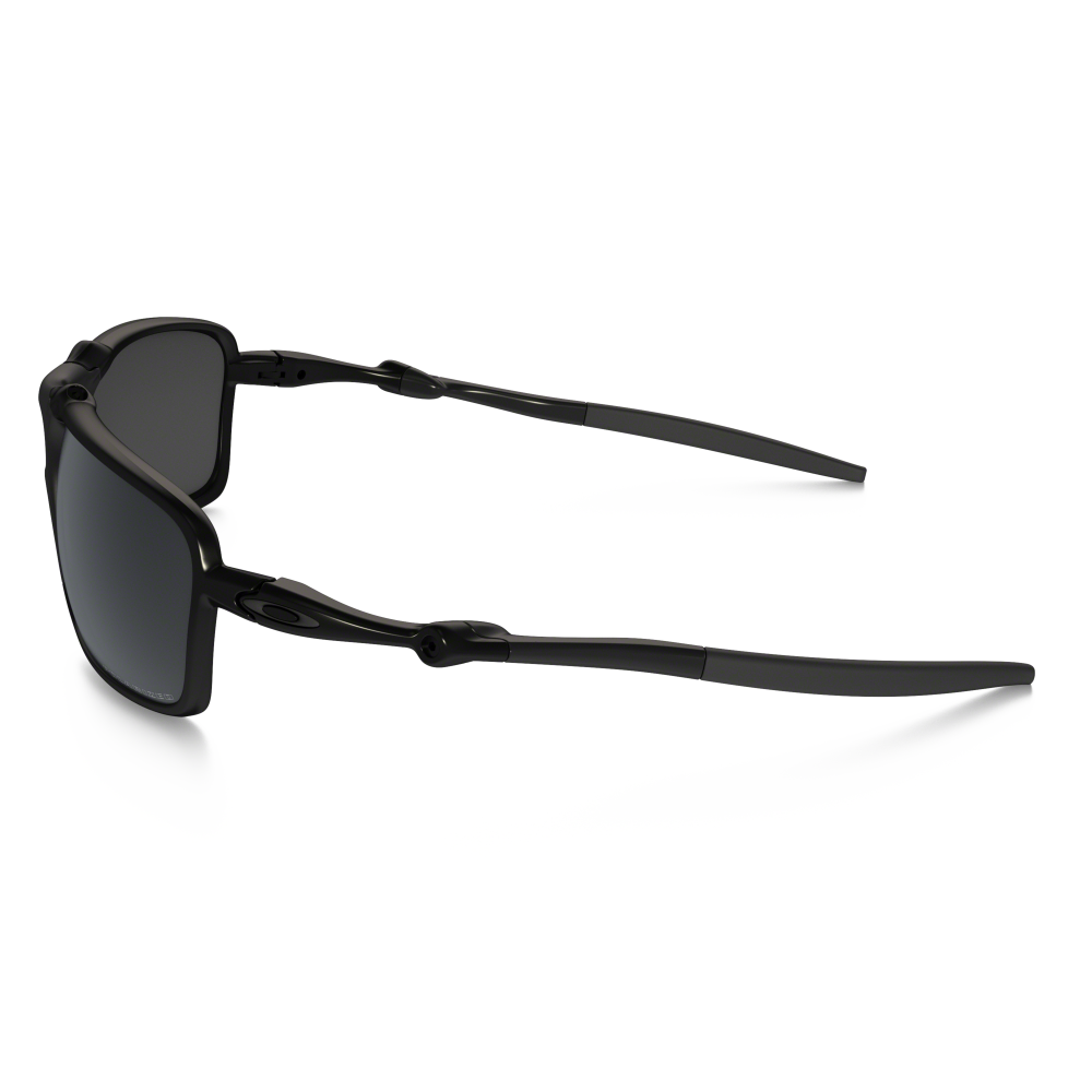 70a7047ad17 Polarized Oakley Badman Sunglasses Dark Carbon OO6020-01
