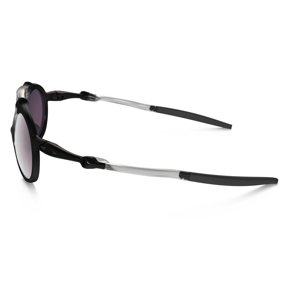 9ee8e99af8 Polarized Oakley Prizm Madman Dark Carbon OO6019-05