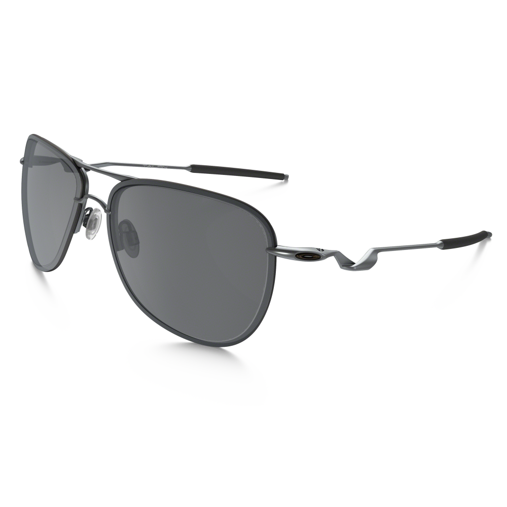 9eed1a1a59 Oakley Tailpin Sunglasses Lead OO4086-01