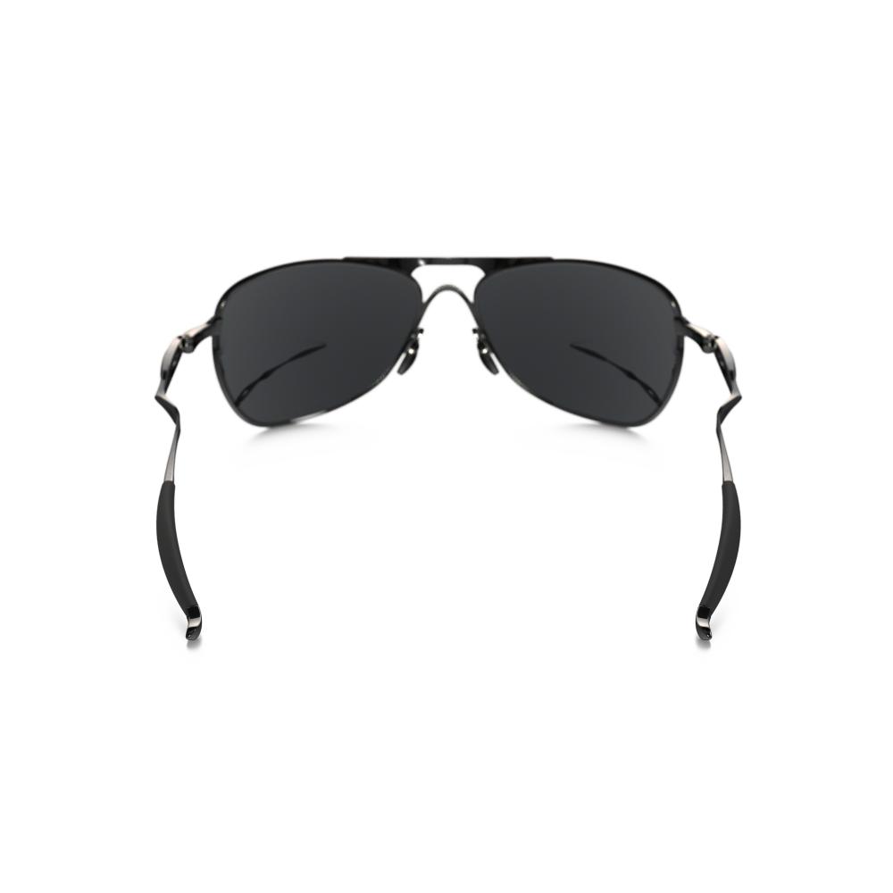 9fe574130b Polarized Oakley Crosshair Sunglasses Lead OO4060-06