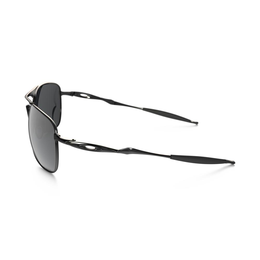 645d5d6af370d Polarized Oakley Crosshair Sunglasses Lead OO4060-06