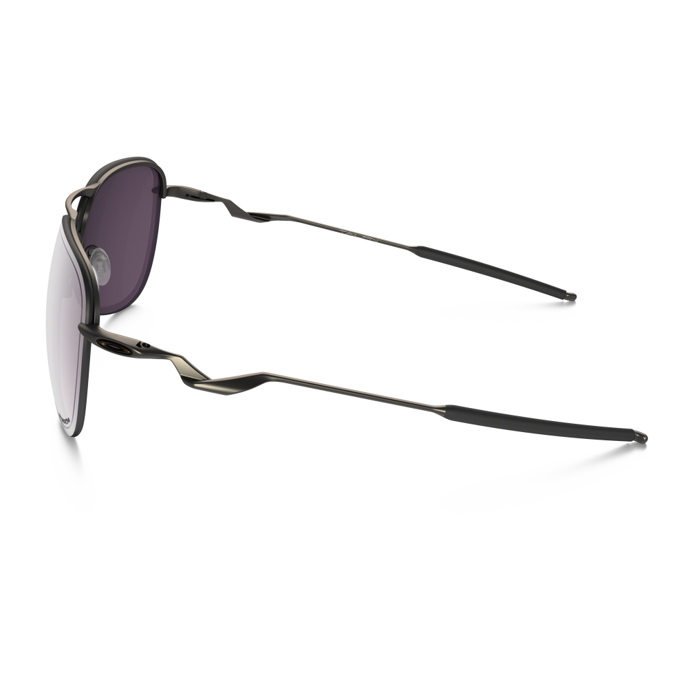 ba6b8c52bc2 Polarized Oakley Prizm Tailpin Sunglasses Carbon OO4086-04