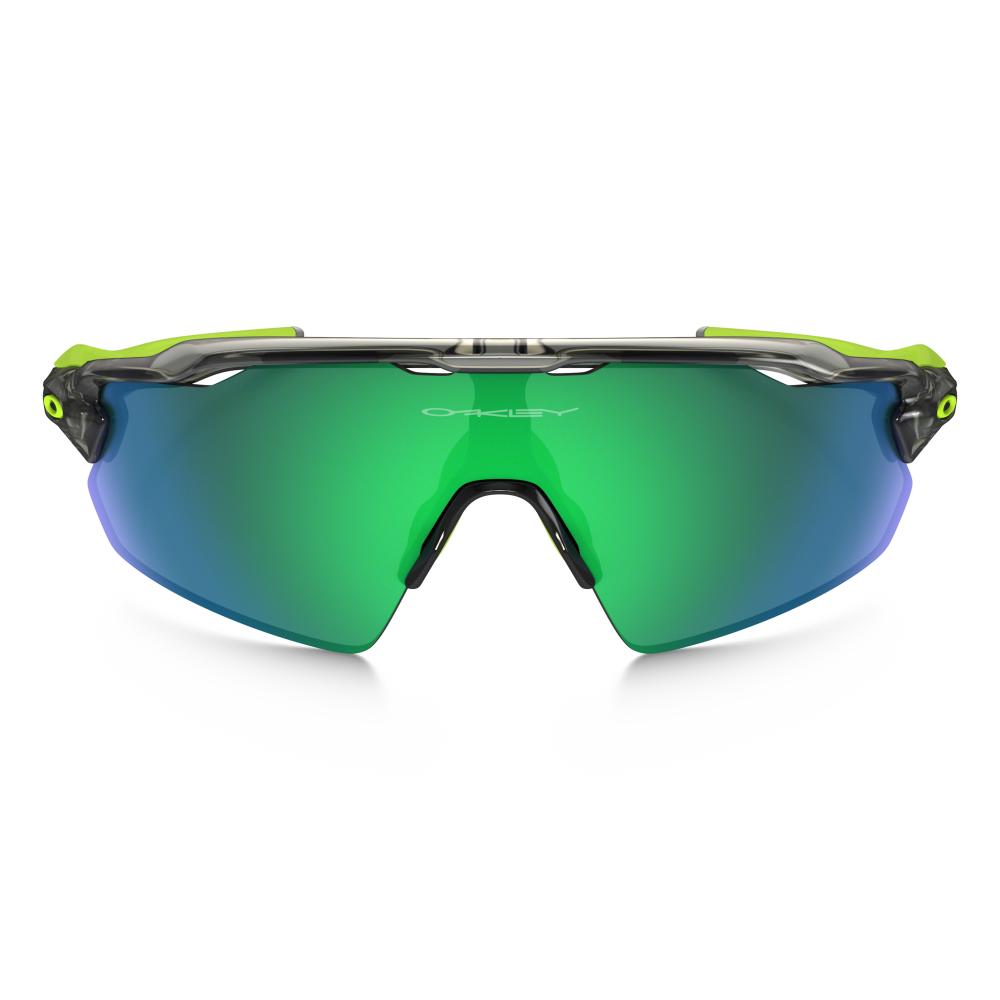 Oakley Radar EV Pitch Sunglasses Grey Ink OO9208-03 cfdffa37af