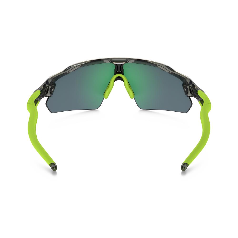 1c3399be0a473 Oakley Radar EV Pitch Sunglasses Grey Ink OO9208-03