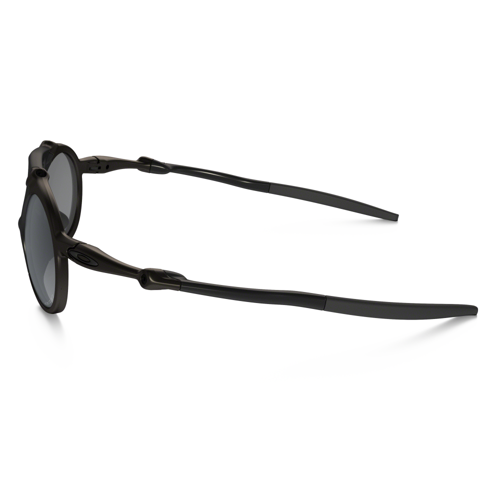 96729bb1a85 Polarized Oakley Madman Pewter OO6019-02