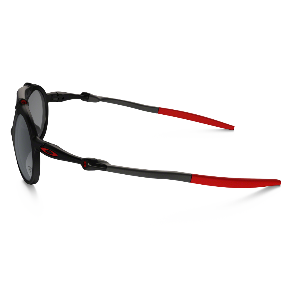 7810ab55c7 ... oakley madman  oakley mens ferrari polarized jupiter carbon sunglasses  matte carbon ruby iridium polarized ...