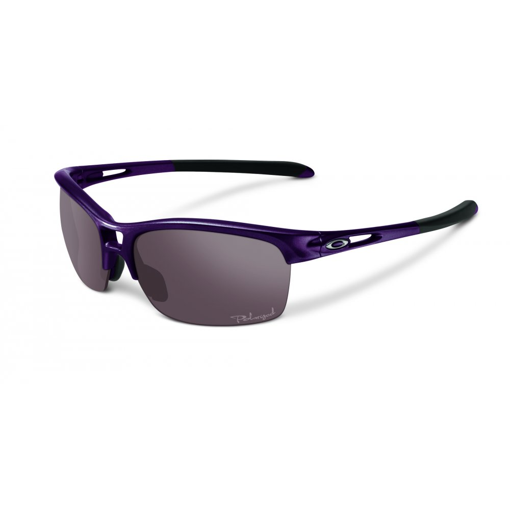 a862293052b Polarized Women s Oakley RPM Squared Sunglasses Raspberry Spritzer OO9205-07