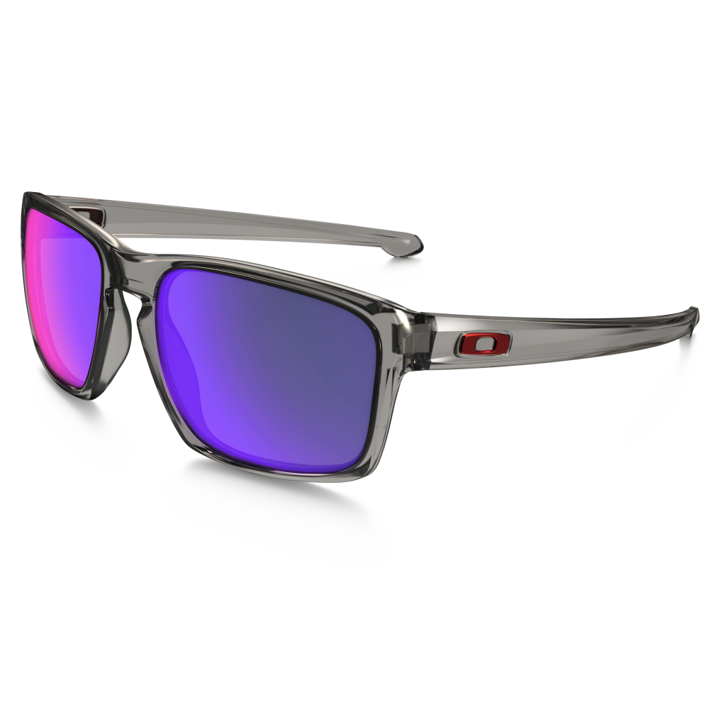 Polarized Sliver Grey Smoke Oo9262 11