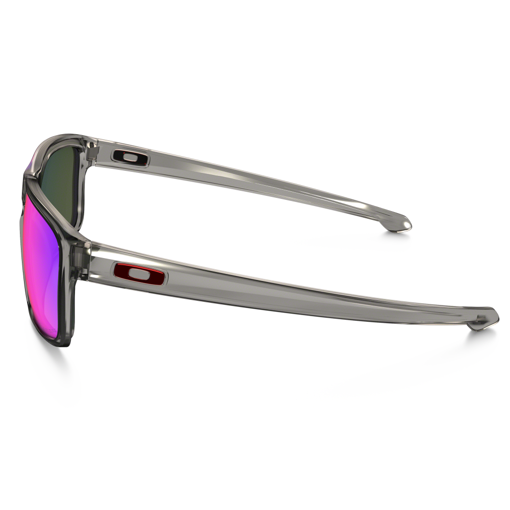 Polarized Sliver Grey Smoke OO9262-11 67c85488e0