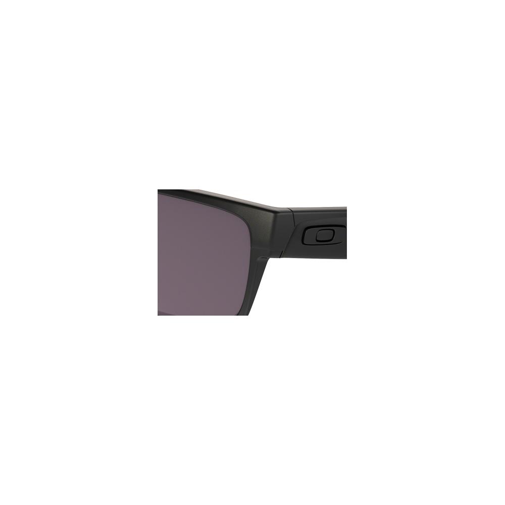 bf0374ef65 Polarized Oakley Prizm TwoFace Sunglasses Matte Black OO9189-26