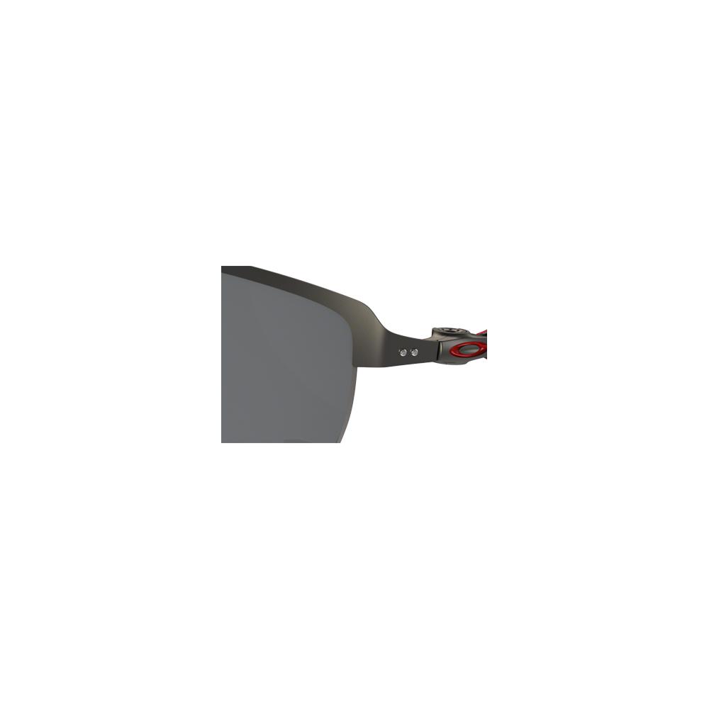 abc20d1e32 Polarized Oakley Tinfoil Carbon Scuderia Ferrari Sunglasses Carbon ...