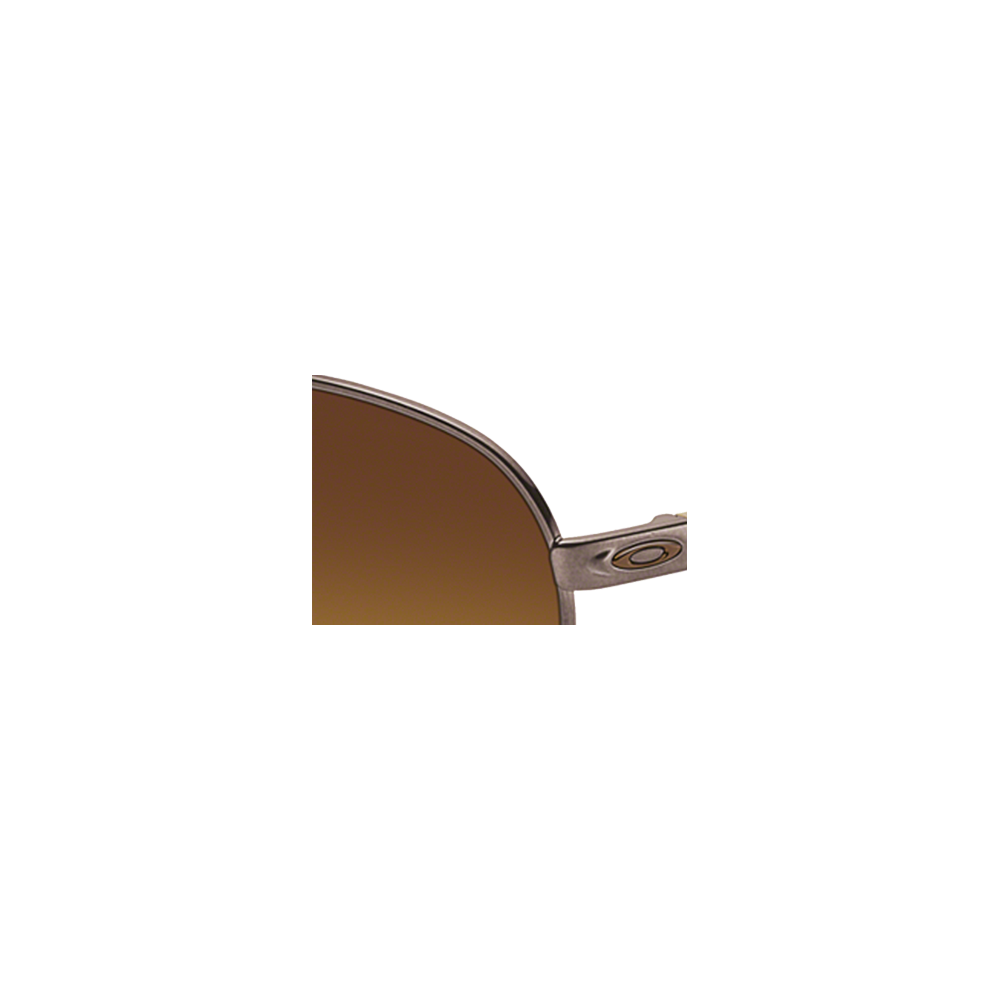 bc3501d3c3f Polarized Feedback Sunglasses Polished Chocolate OO4079-06
