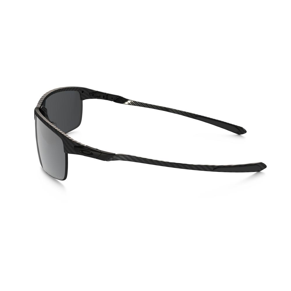7265a2e8f03 Polarized Carbon Blade Sunglasses Carbon Fiber OO9174-03