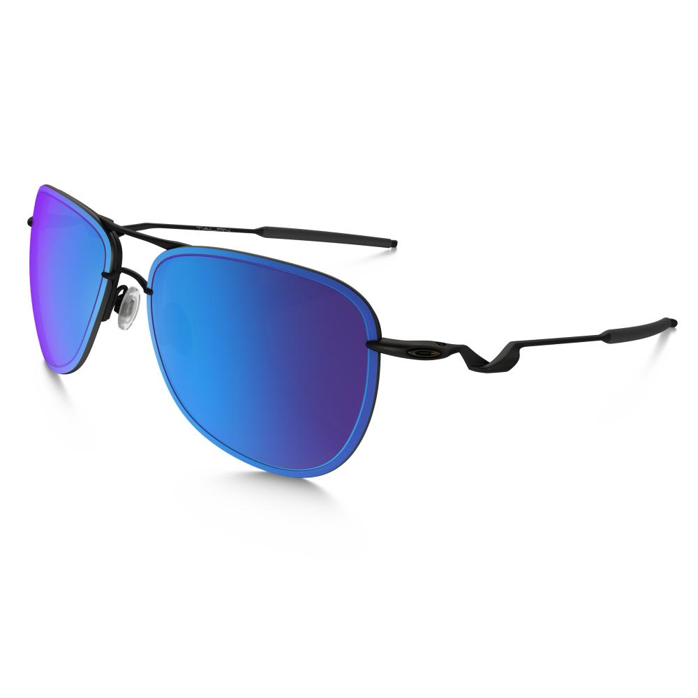 c8859aa476 Polarized Oakley Tailpin Sunglasses Satin Black OO4086-08