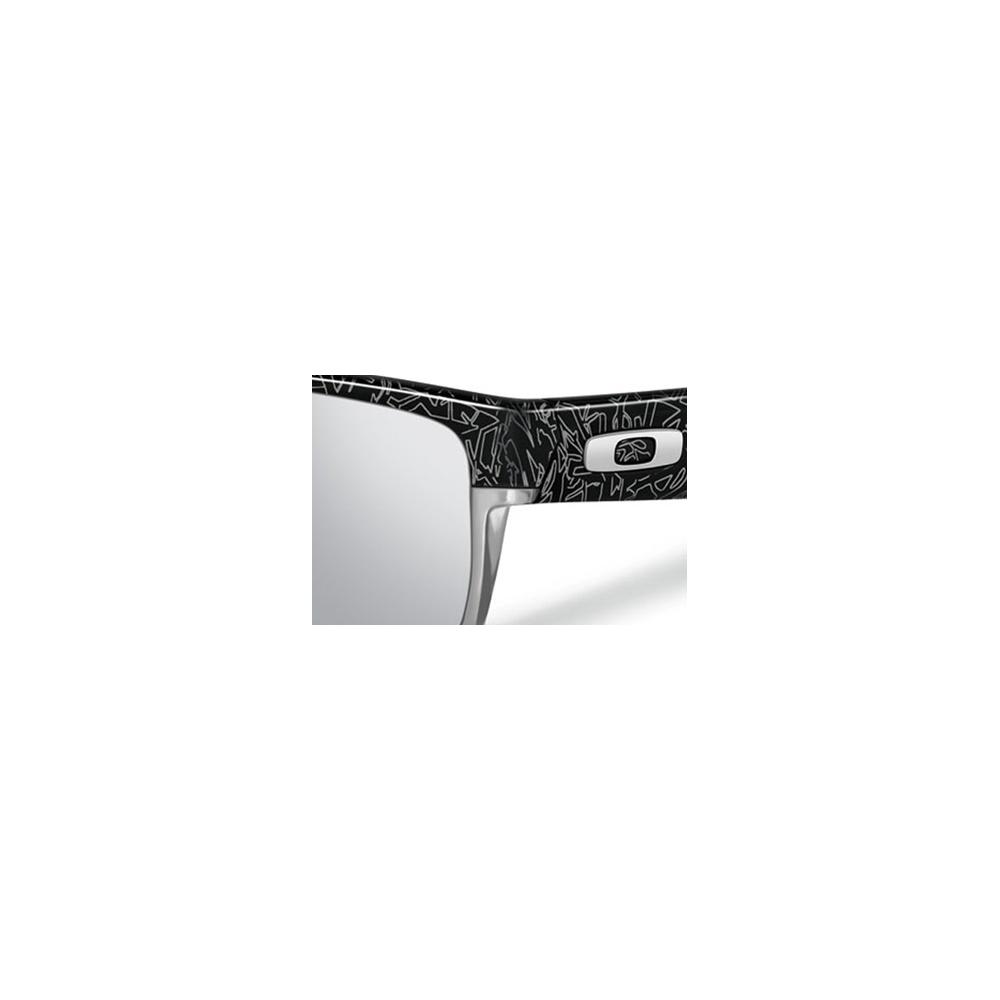 52ac291b5f Oakley Wind Jacket Black Silver Ghost