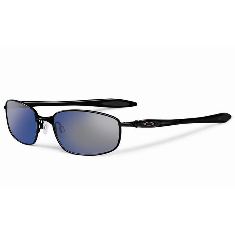 3c20fa5489 Polarized Oakley Blender Sunglasses Polished Black OO4059-12