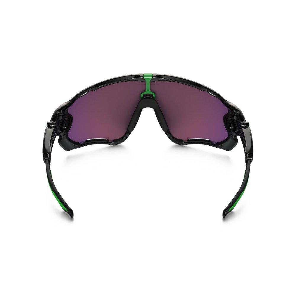 f95f80e34a0 Prizm Oakley Jawbreaker Mark Cavendish Sunglasses Polished Black ...