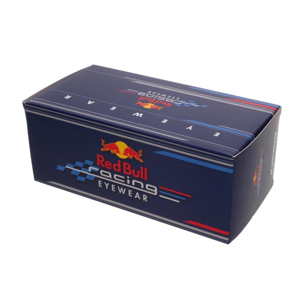 f6baf79a1f9 Red Bull Racing RBR251 Skyfall Sunglasses Matte Black Neon Green ...
