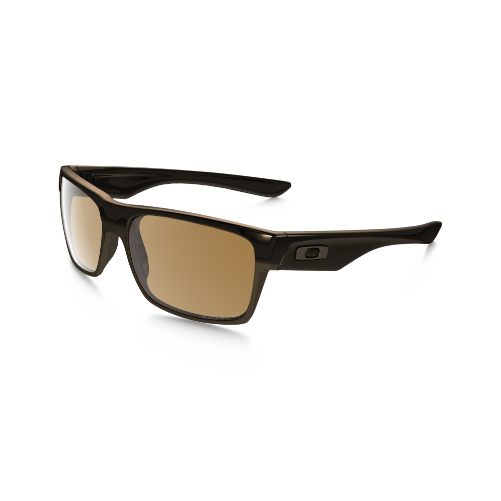 2c3c70e3f5d Polarized Oakley Twoface Brown Sugar OO4082-02