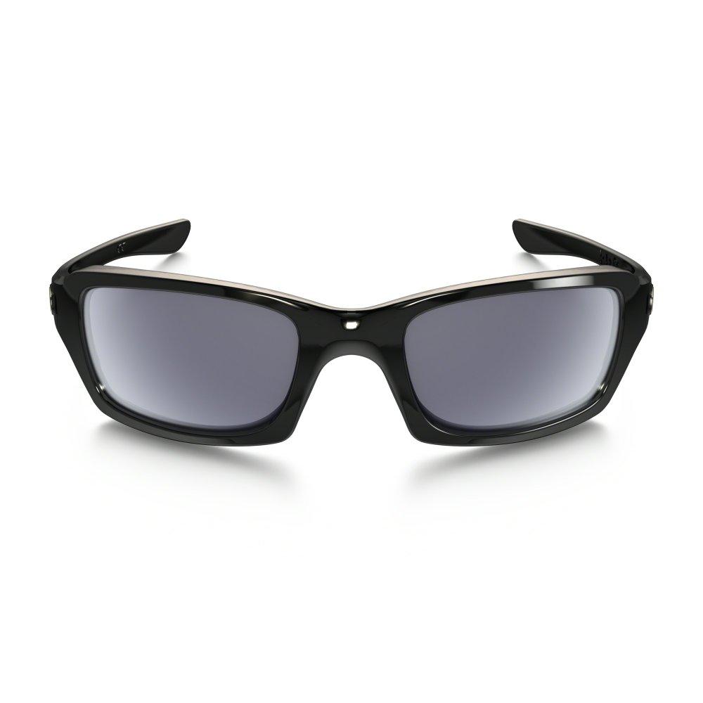 oakley fives squared sunglasses polished black oo9238 04. Black Bedroom Furniture Sets. Home Design Ideas