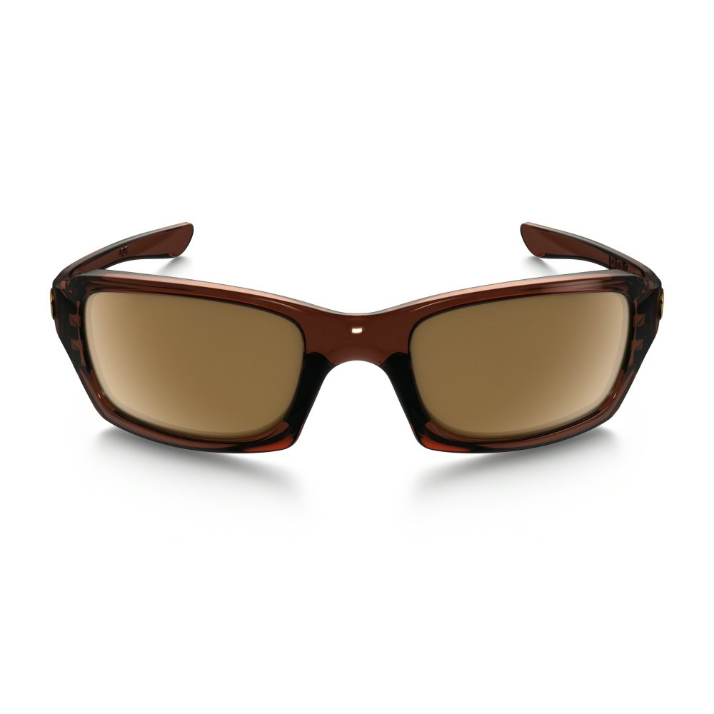 oakley fives squared sunglasses polished rootbeer oo9238 07. Black Bedroom Furniture Sets. Home Design Ideas