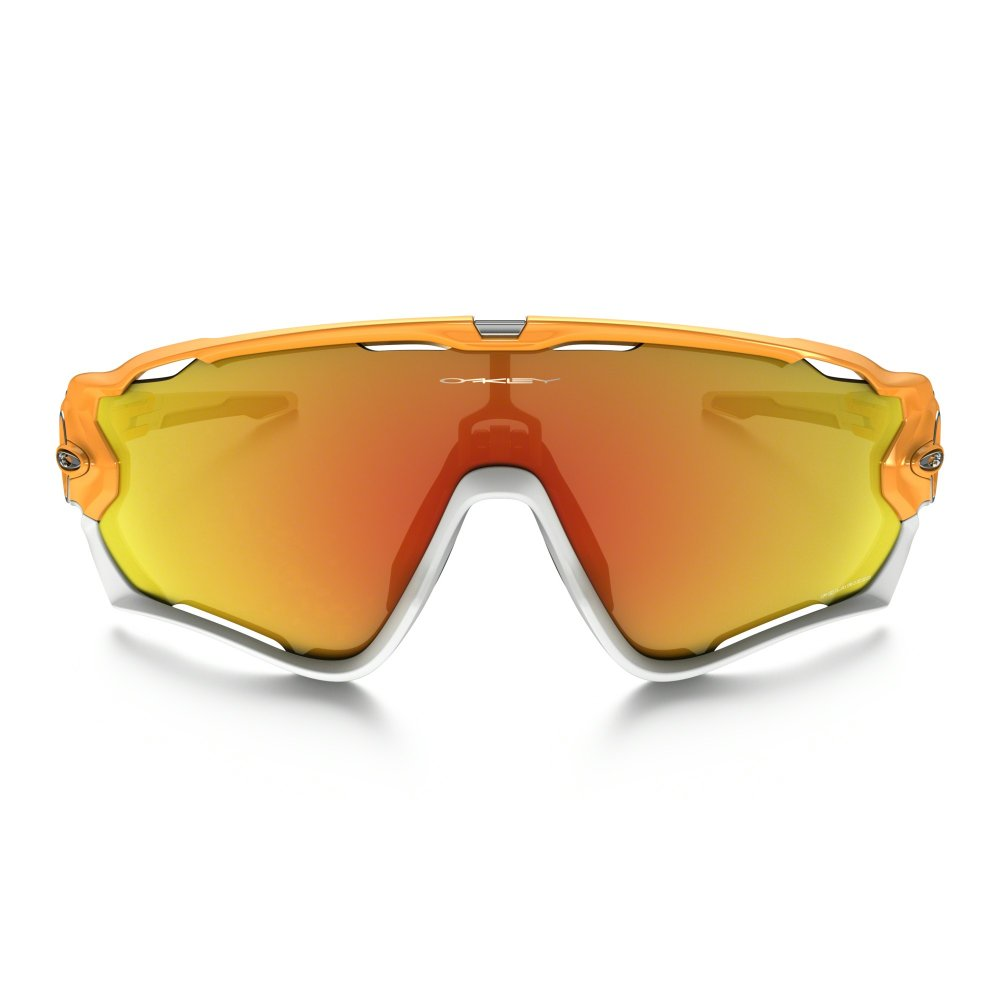 Polarized Oakley Jawbreaker Sunglasses Atomic Orange OO9290-09 6c2ed6aea8e