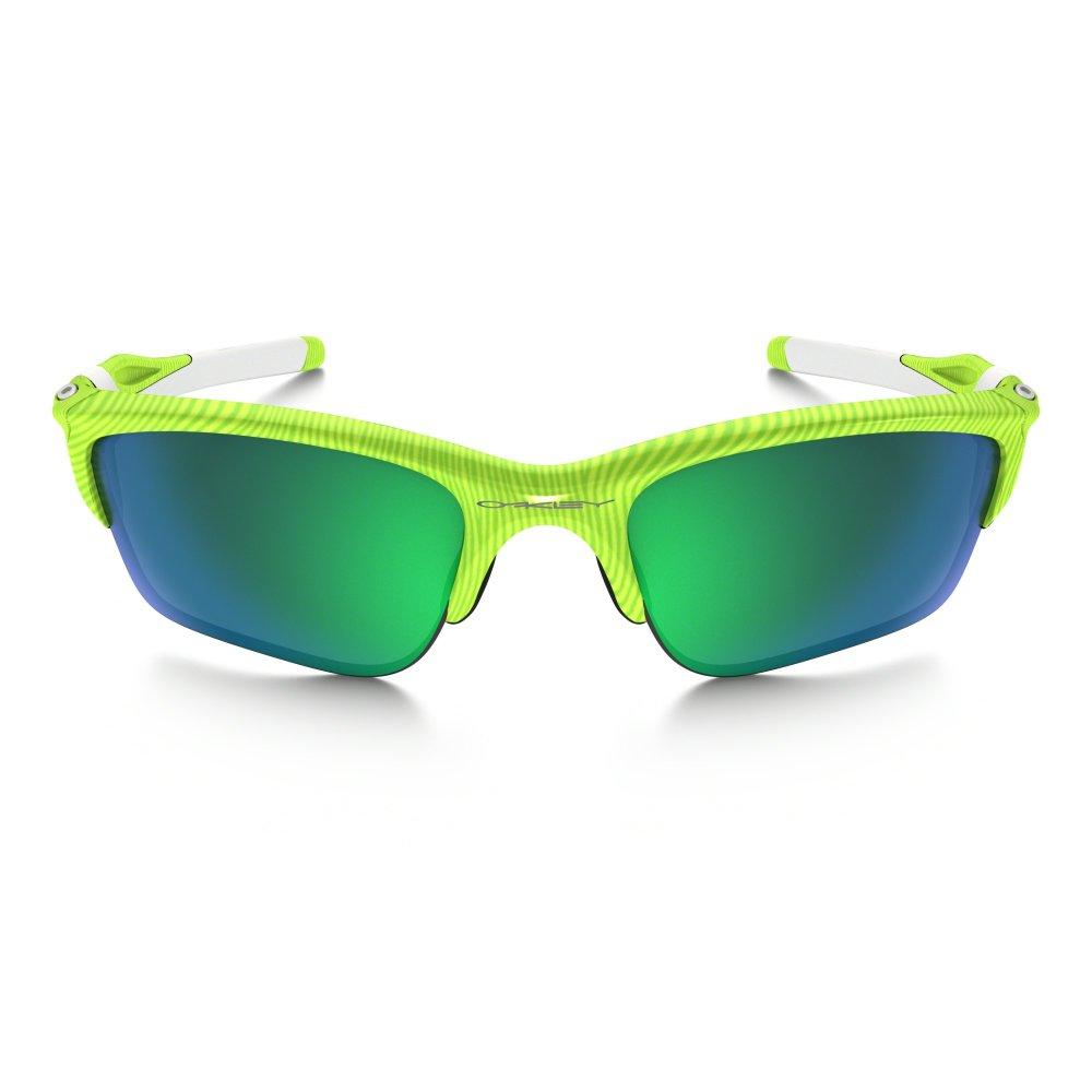 d47968677d Oakley Half Jacket 2.0 Sunglasses Retina Burn OO9154-53