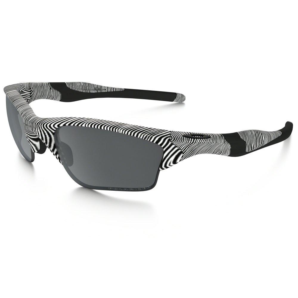 Polarized Oakley Half Jacket 2 0 Xl Sunglasses Polished