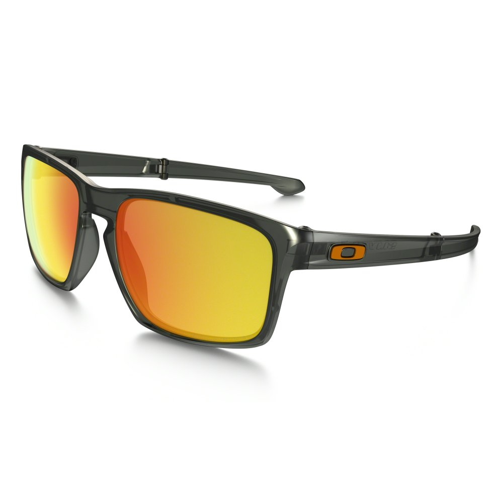 c6ba980d10 Polarized Oakley Sliver F Sunglasses Matte Olive Ink OO9246-06