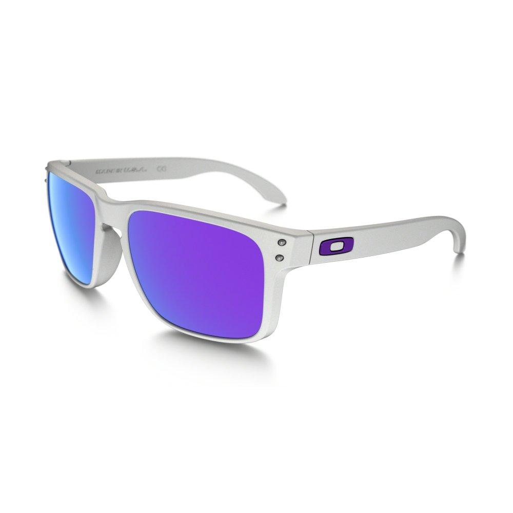 a1578c10e2e58 Oakley Holbrook Sunglasses Matte White OO9102-05