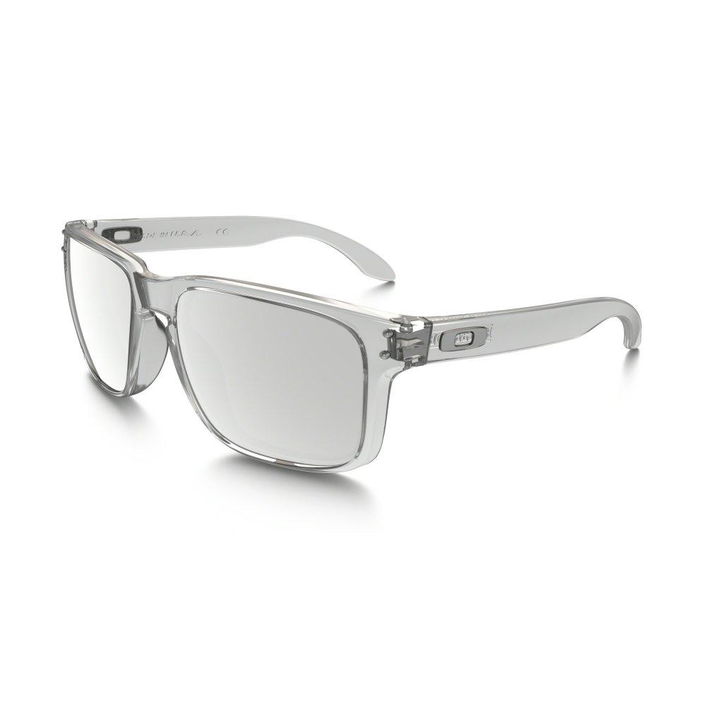 Oakley Holbrook Clear OO9102-06
