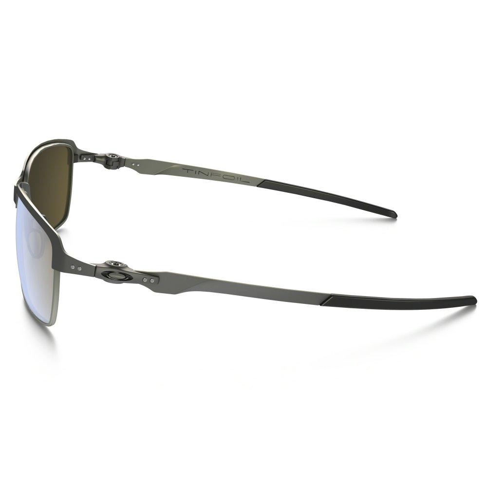 0bda2b7e3a Polarized Oakley Tinfoil Carbon OO4083-07