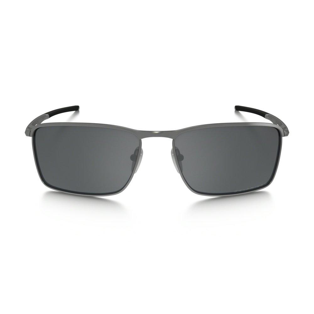1e29e1467b Polarized Oakley Conductor 6 Sunglasses Lead OO4106-02