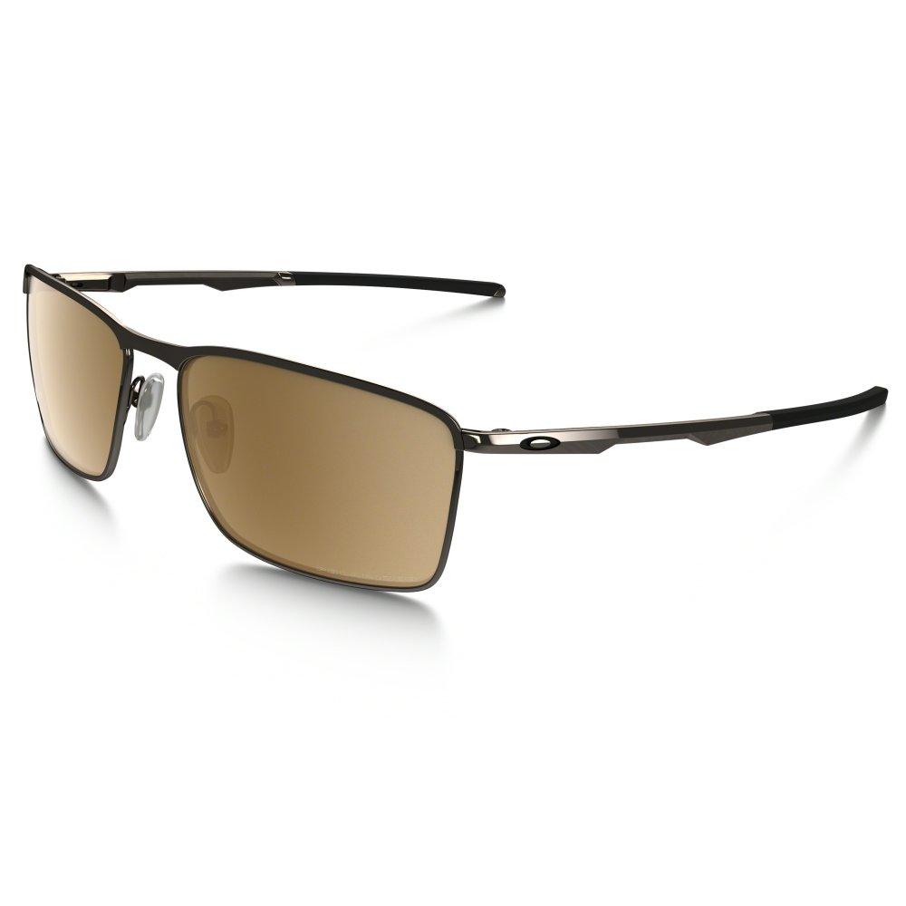 4f85c6cd64 Polarized Oakley Conductor 6 Sunglasses Tungsten OO4106-04