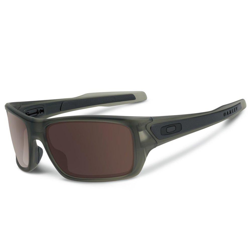 0f24d1ab65 Oakley Turbine Sunglasses Matte Olive Ink OO9263-19